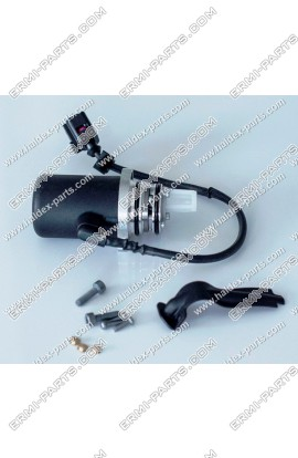 02W598549A VW VOLKSWAGEN TRANSPORTER CARGO PUMP FOR HALDEX SECOND GENERATION AWD SYSTEM AUDI 02W598549A