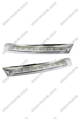 LED Daytime running lights for VOLVO XC90 2008-2013